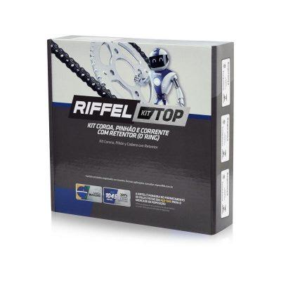 Kit Top da Riffel