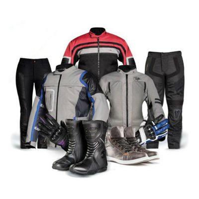 Motowear Riffel