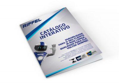 Catálogo Comercial Riffel
